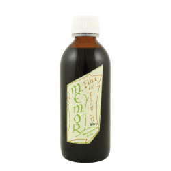 Elisir Memor all'Ocimum Basilicum 160 ml