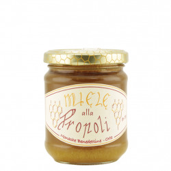 Miele alla Propoli 250 g