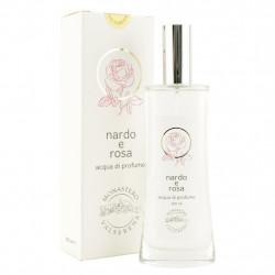 Acqua di Nardo e Rosa 100 ml