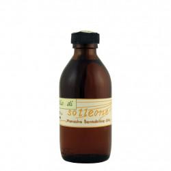 Olio Abbronzante Solleone 125 ml