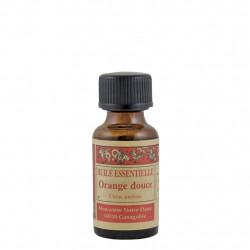 Olio Essenziale di Arancia Dolce 12 ml