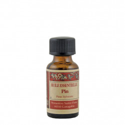 Olio Essenziale di Pino 12 ml