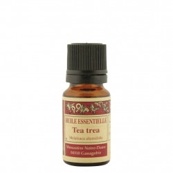 Olio Essenziale di Tea Tree 12 ml