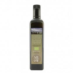 Olio extravergine di Oliva di Siloe 50 cl Bio
