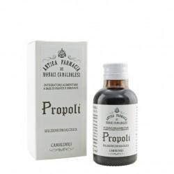 Propoli dell'Antica Farmacia di Camaldoli in soluzione idroalcolica
