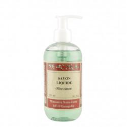 Sapone Liquido all'Olio e Limone (Olive Citron) 250 ml
