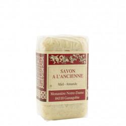 Sapone al Miele e Mandorle 150 g