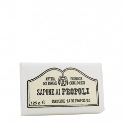 Sapone al Propoli 125 g
