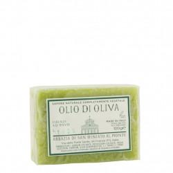 Sapone all'Olio di Oliva 100 g