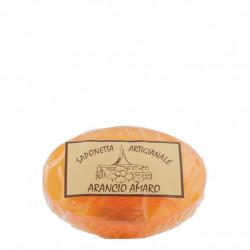 Saponetta all'Arancio Amaro 100 g