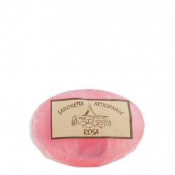 Saponetta alla Rosa 100 g