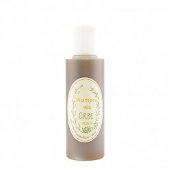 Shampoo alle Erbe 130 ml