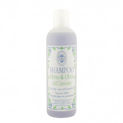 Shampoo Mirto e Olivo 250 ml