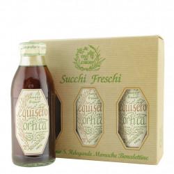 Succo fresco Equiseto e Ortica 125 ml x3