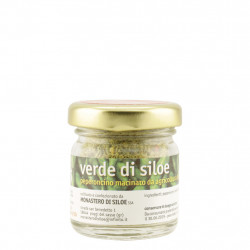 Peperoncino Verde di Siloe Bio 15 g