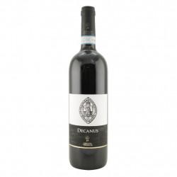 Vino Decanus Rosso Riserva | Vino di Praglia