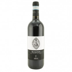 Vino Rubidus Colli Euganei Raboso | Vino di Praglia