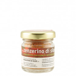 Peperoncino Zenzerino di Siloe Bio 15 g