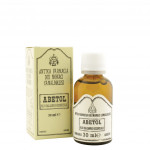 Abetol di Camaldoli Olio Balsamico Antica Farmacia (confezione precedente)