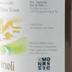 Confettura di Azzeruoli dei monaci ingredienti