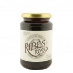 Confettura di Ribes Rosso Trappiste di Vitorchiano