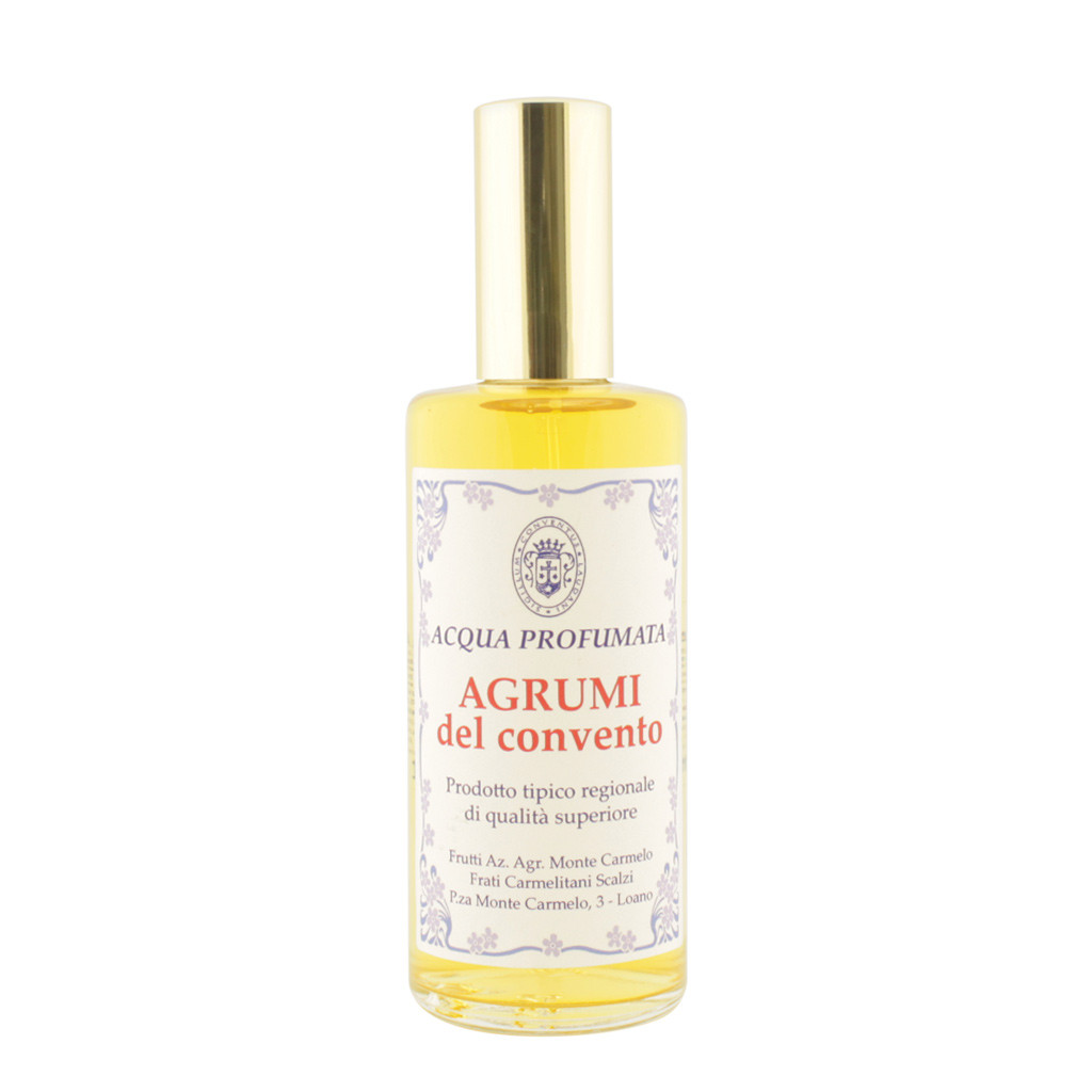 Citrus perfumed water 100 ml