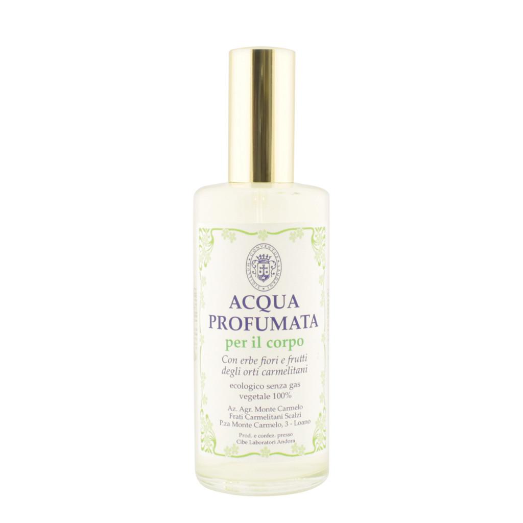 Perfumed Body Water 100 ml