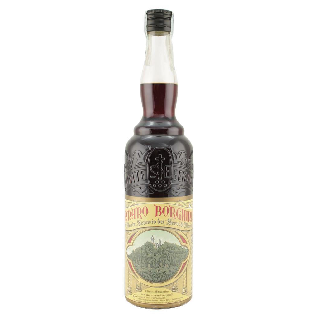 Bitter Borghini 70 cl