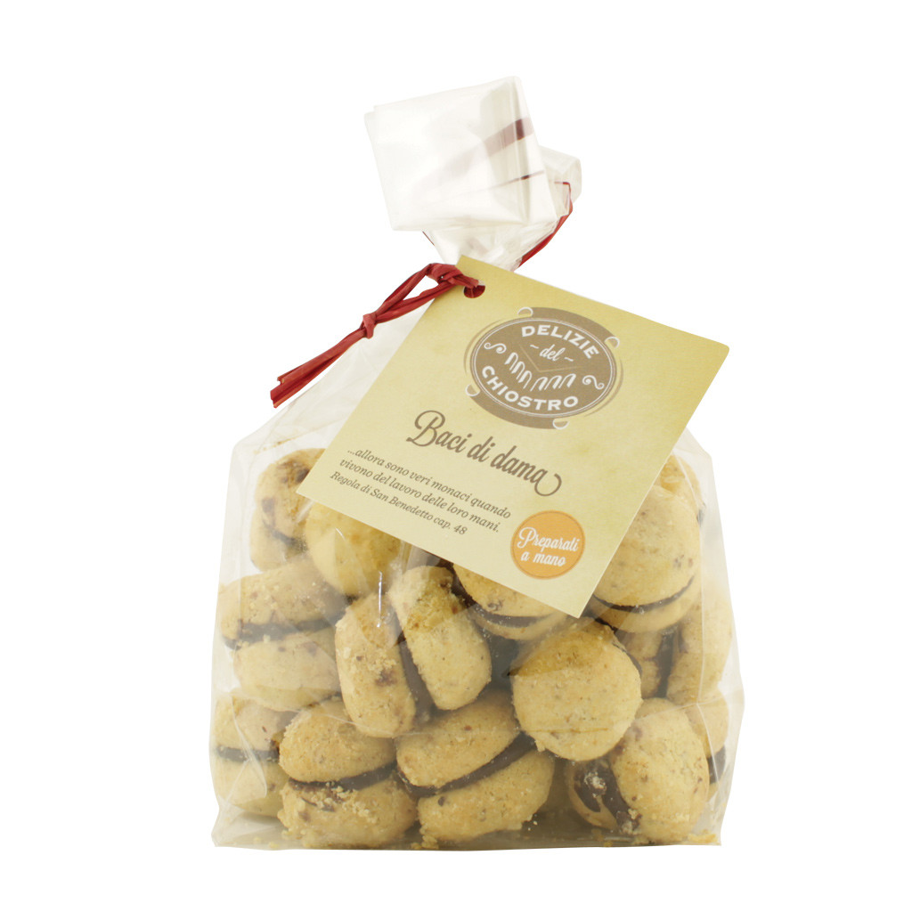 Kisses of Checkers 200 g