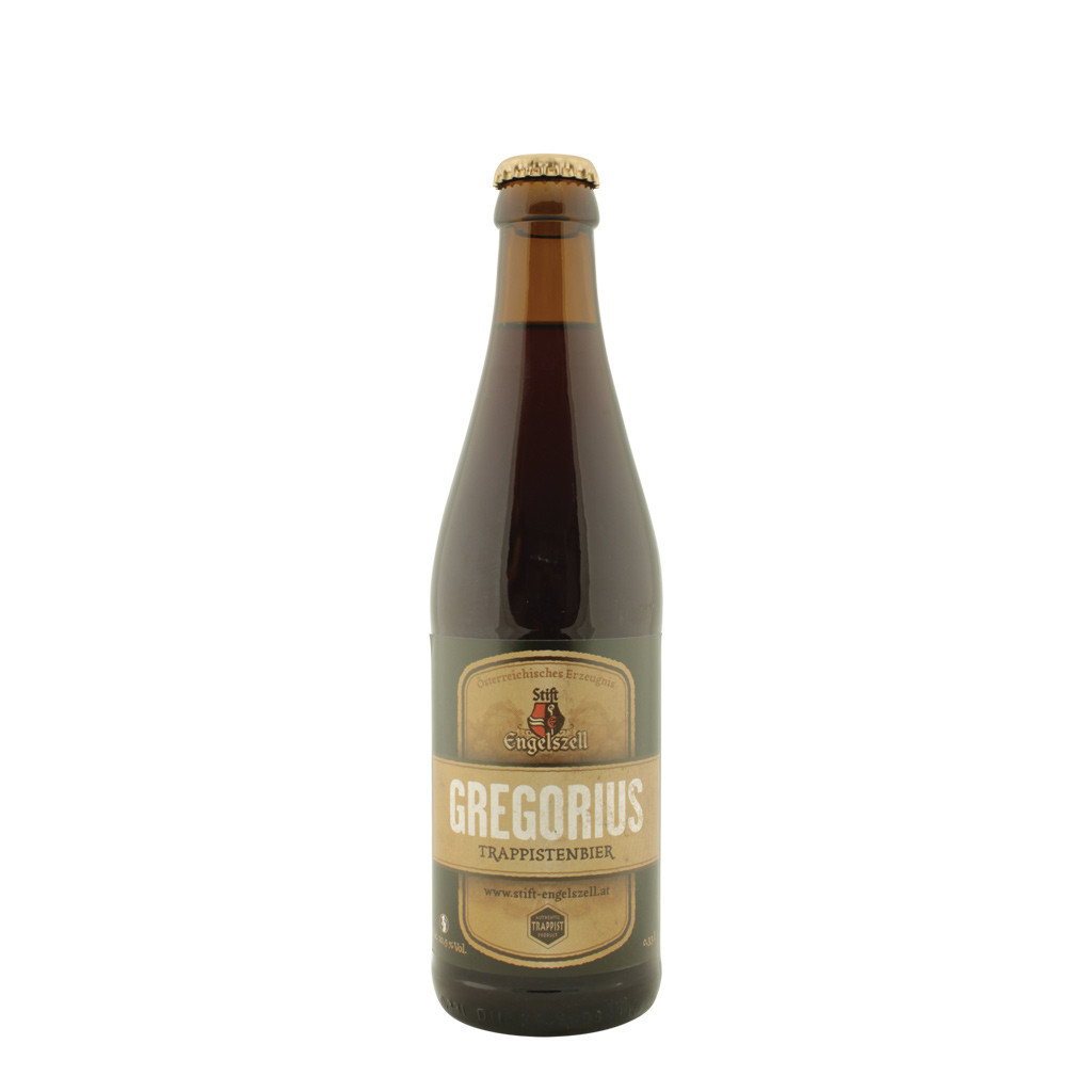 Gregorius Beer 33 cl