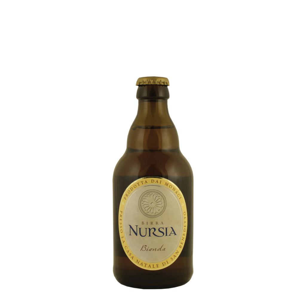 Beer Nursia Blonde 33 cl