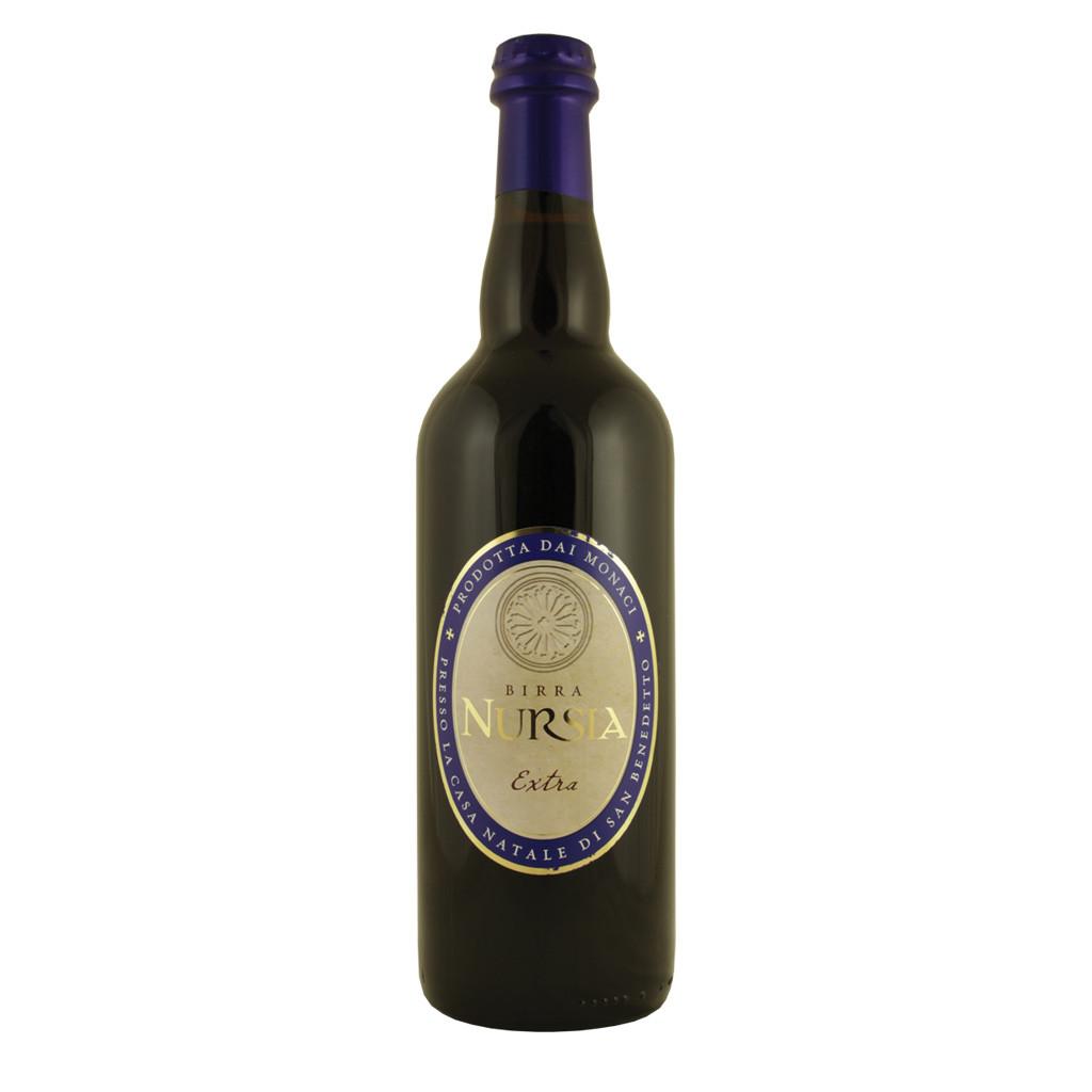 Nursia Beer Extra 75 cl