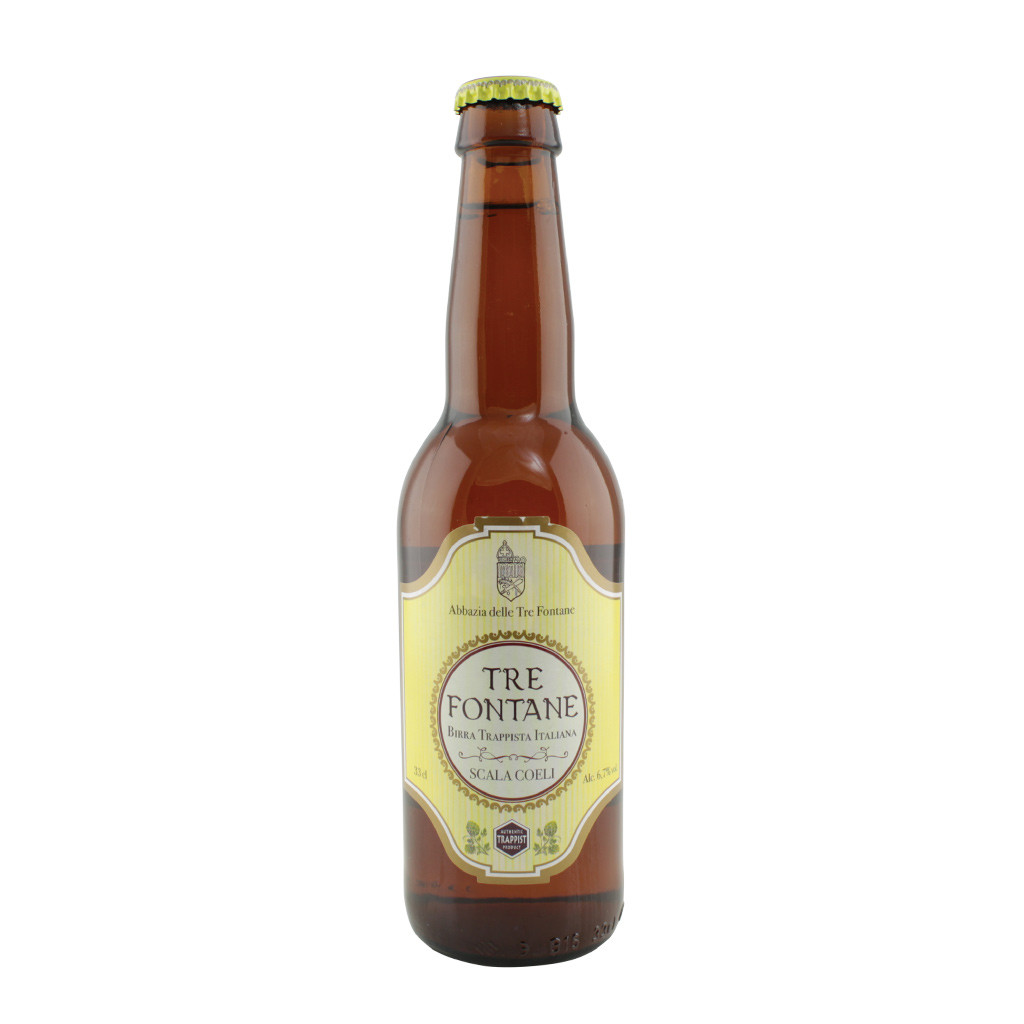 Coeli Beer Scale 33 cl