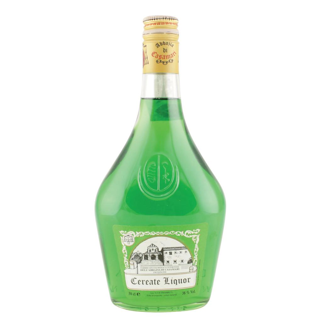 Cereate Liquor 50 cl