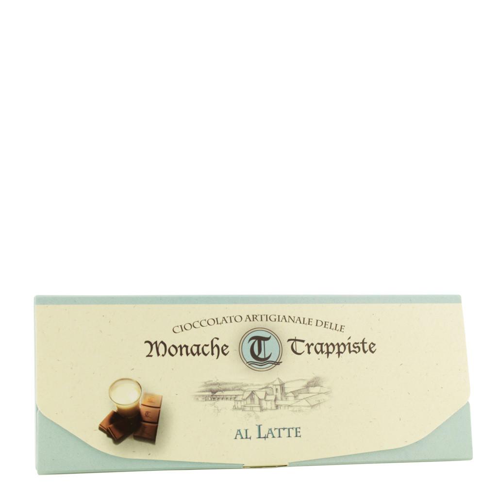 Milk Chocolate Tablet 150 g