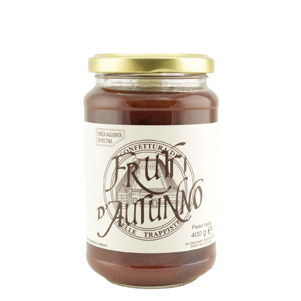 Autumn Fruit Jam 400 g