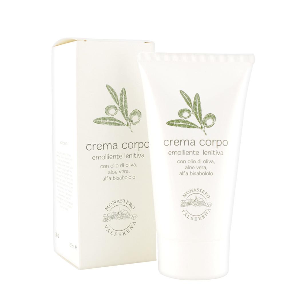 Olive Oil Body Cream 150 ml