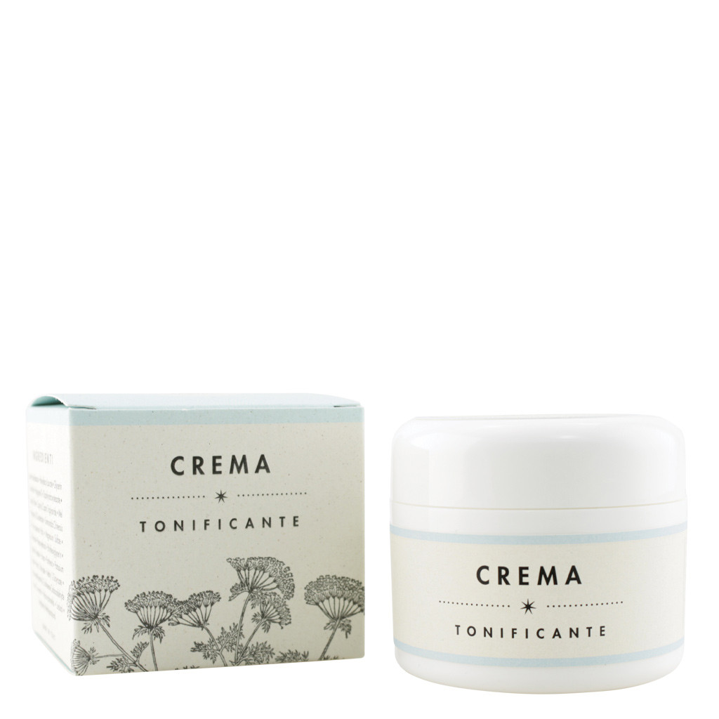 Tonifying Face Cream 50 ml