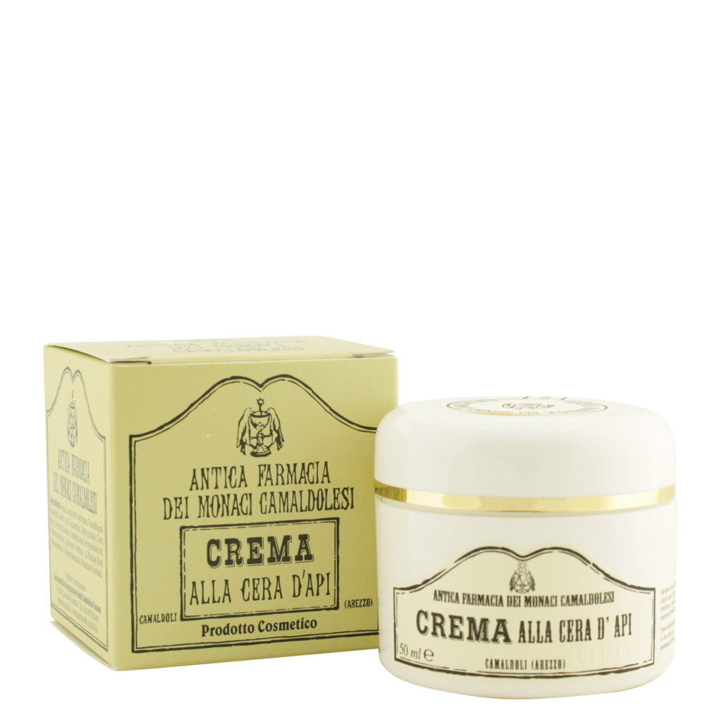 Beeswax Face Cream 50 ml