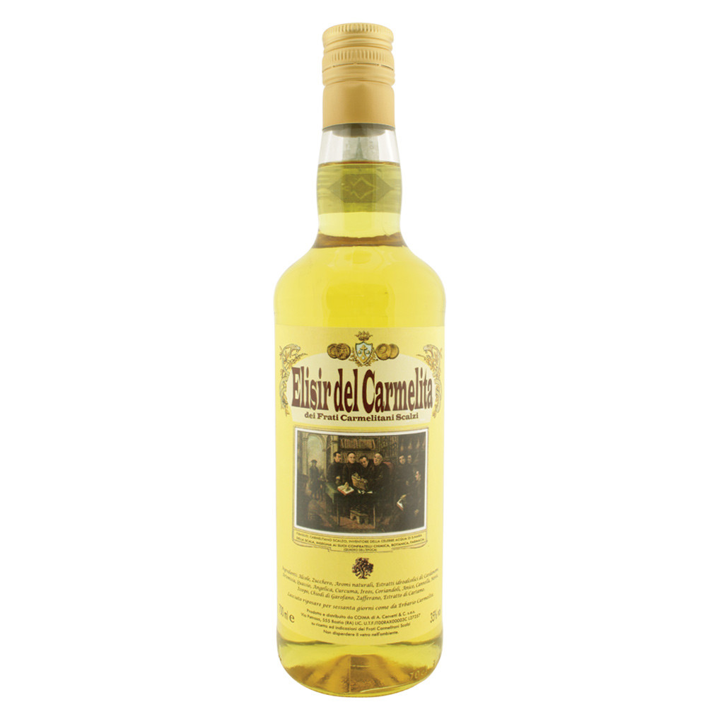 Elixir of Carmelita 70 cl