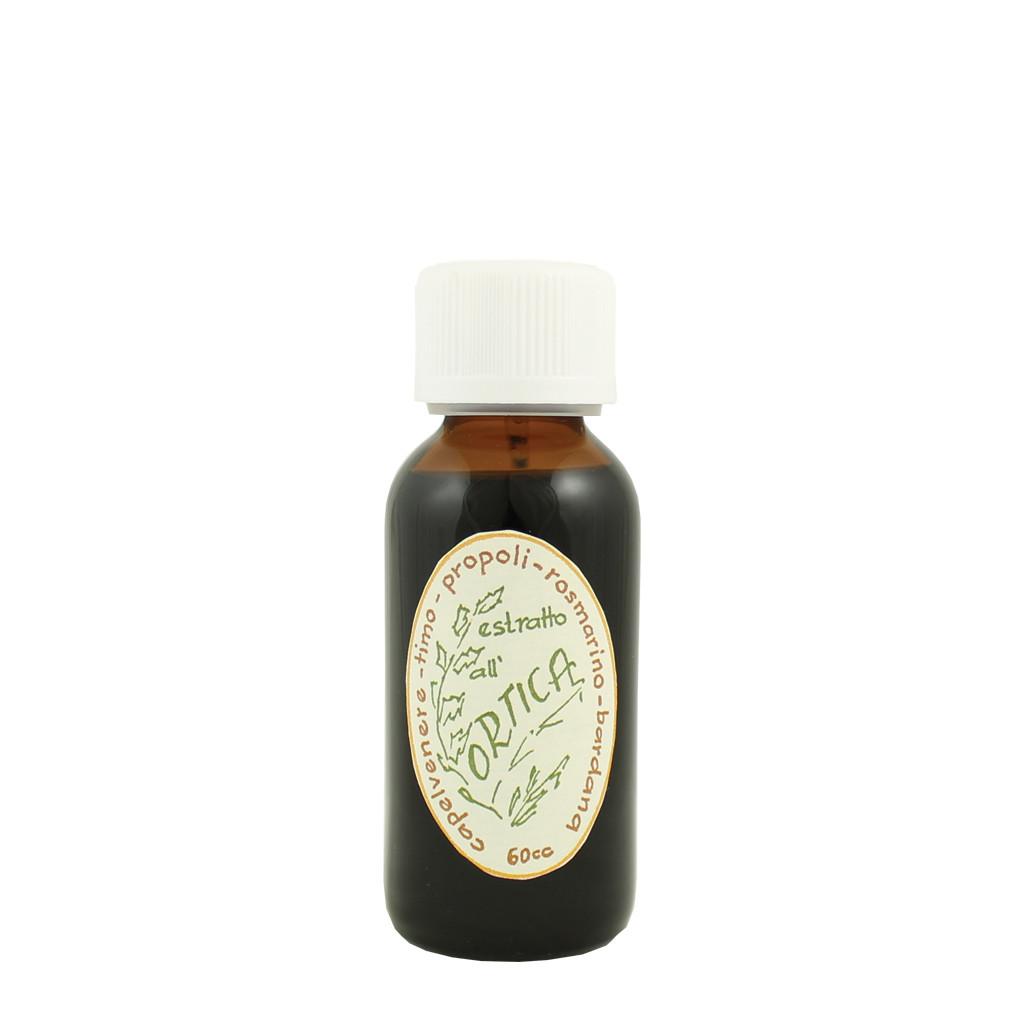 Nettle Capillary Lotion 60 ml