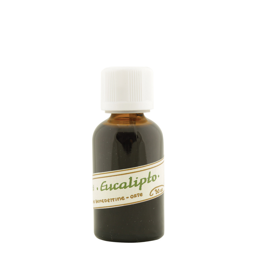 Eucalyptus Extract (drops) 30 ml