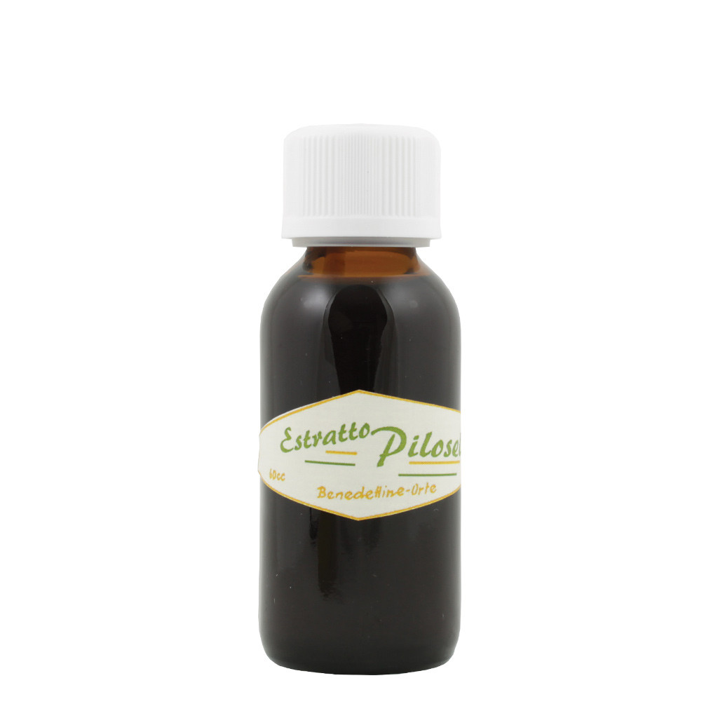 Pilosella extract 60 ml