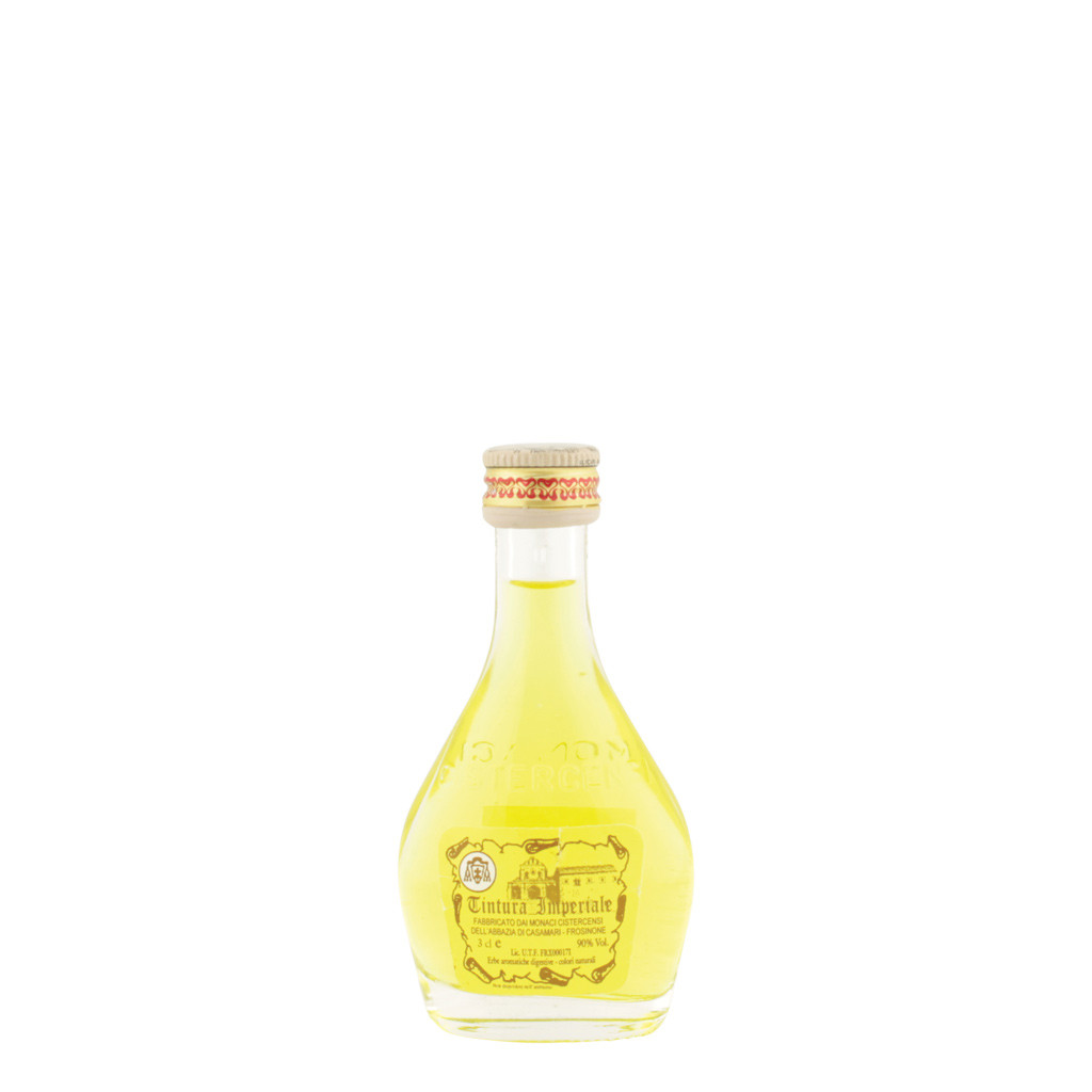 Imperial Drops 90° mignon 3 cl