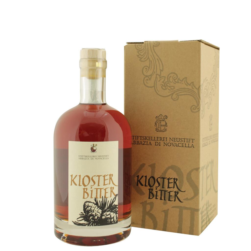 Klosterbitter - Mugo Pine Bitter 50 cl