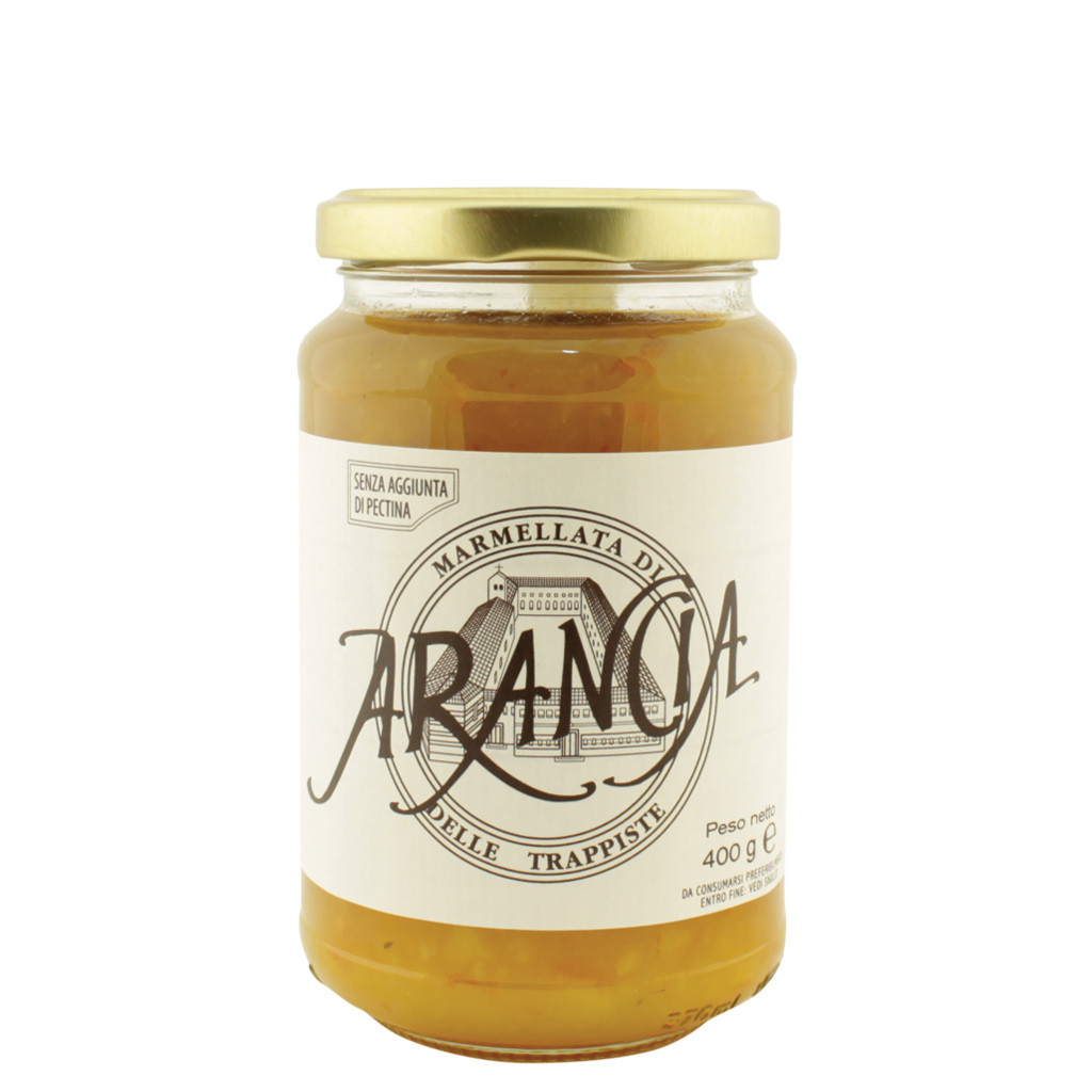 Orange Marmalade 400 g