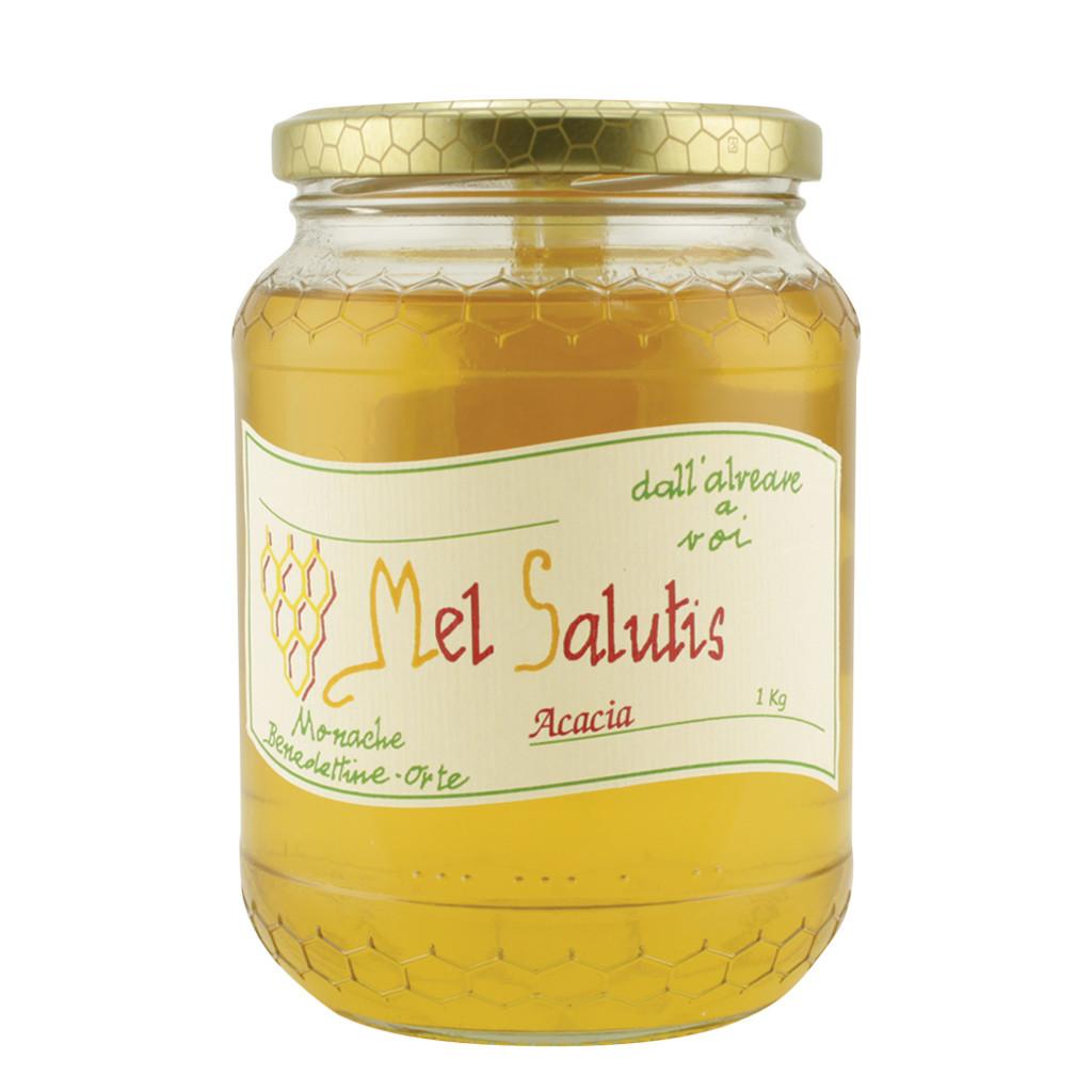 Honey Acacia Salutis 1 kg