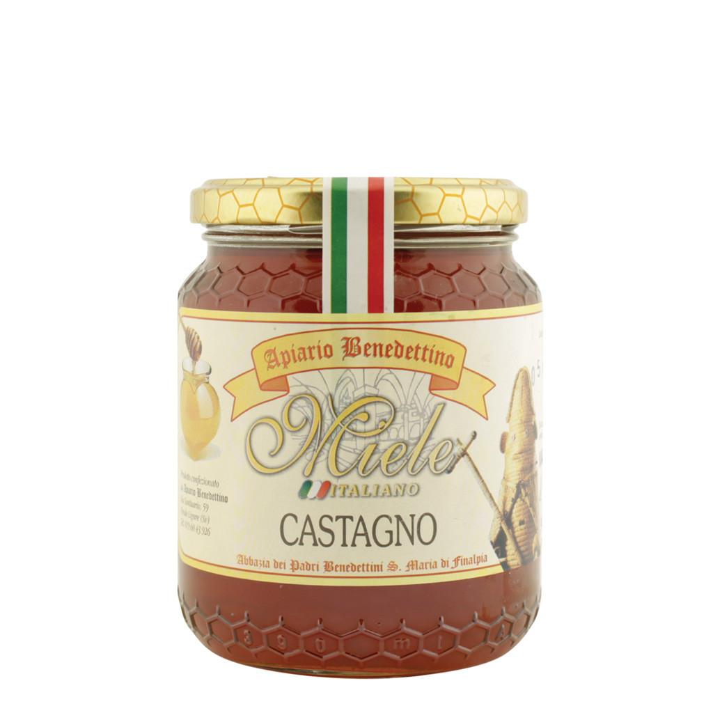 Chestnut honey 500 g
