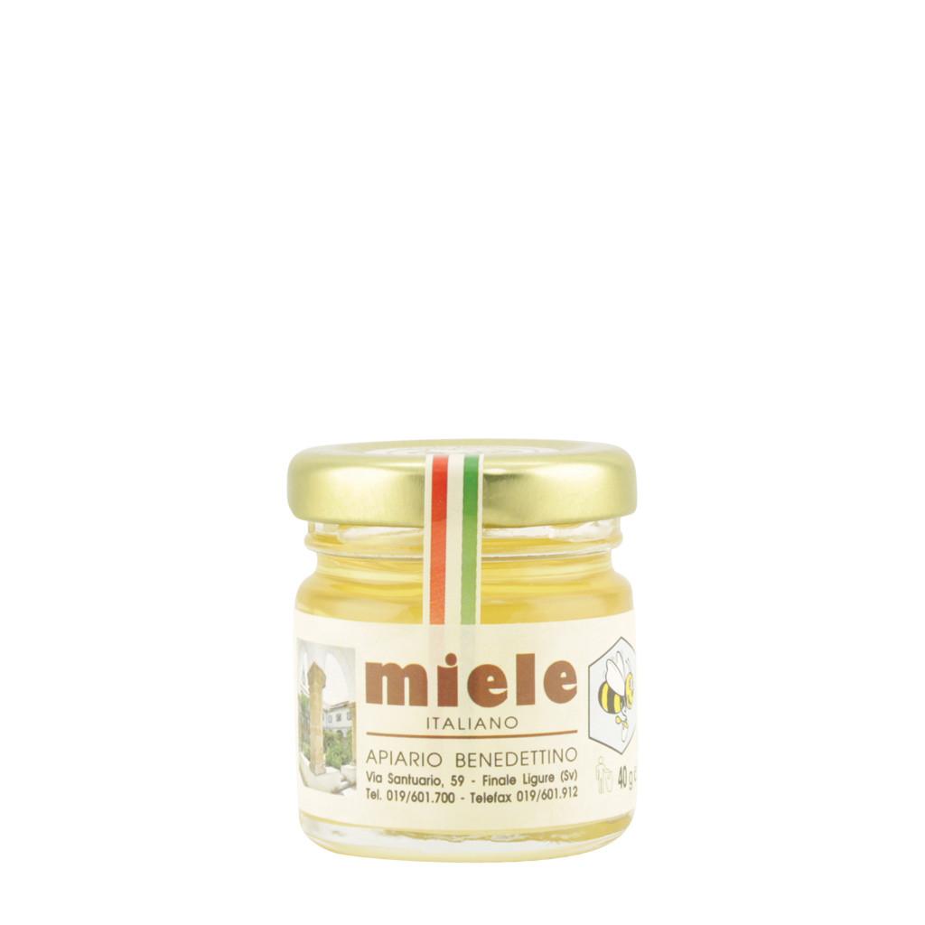 Assorted honey 40 g mignon