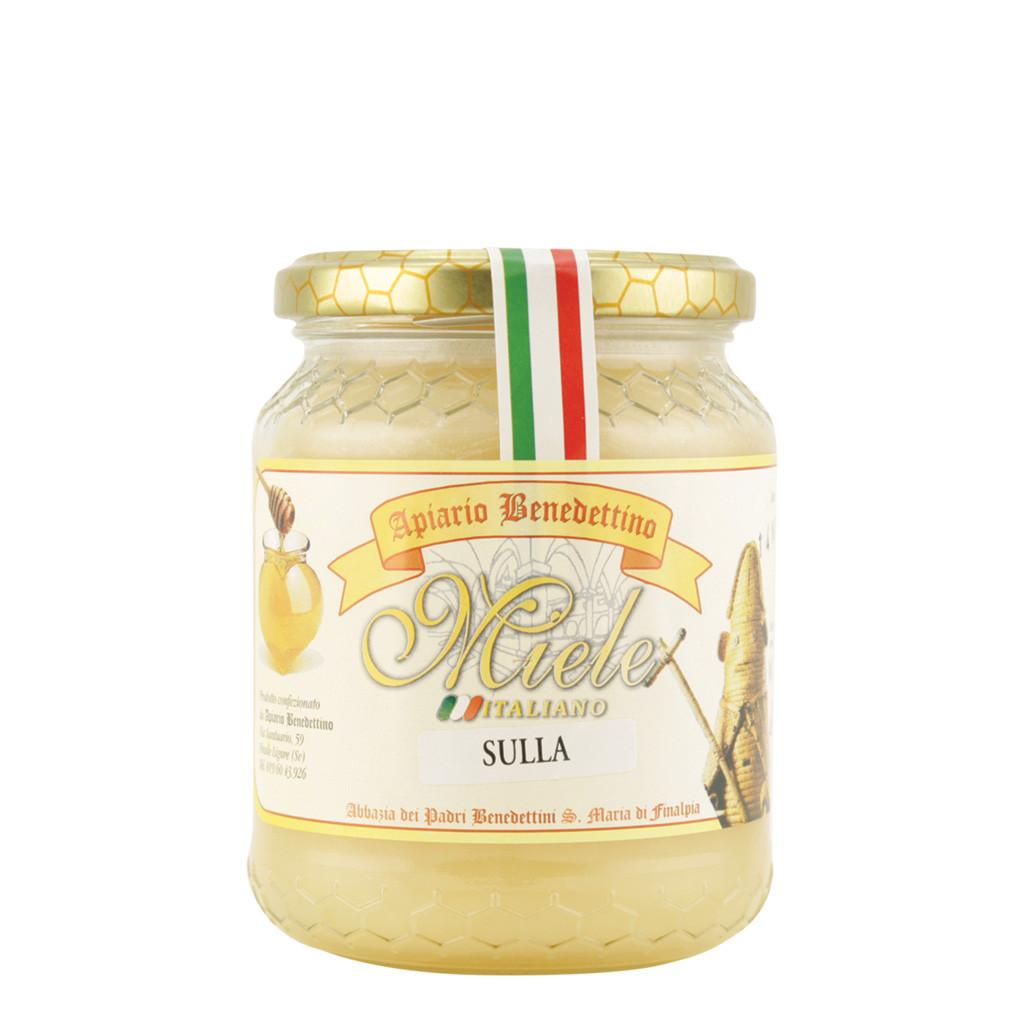 Honey from Sulla 500 g